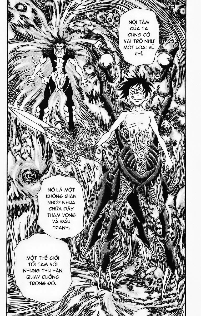 Vua Trên Biển – Coco Full Ahead chap 253 Trang 5 - Mangak.info
