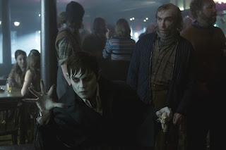 dark shadows-johnny depp-jackie earle haley