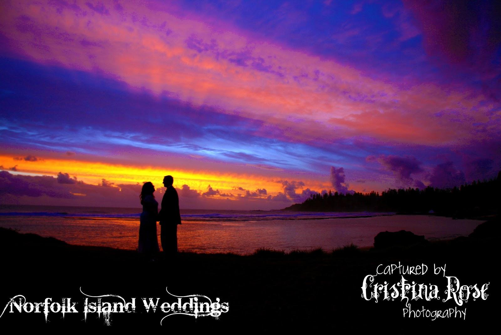 Norfolk island dating