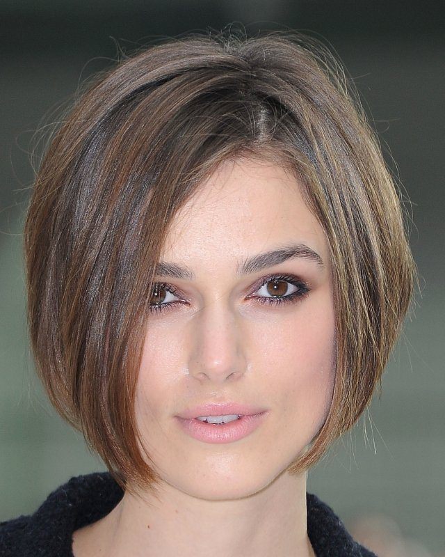 ... Hairstyles For Women Good Hairstyles For Short Hair | Dark Brown Hairs