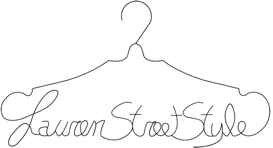 Lauren Street Style