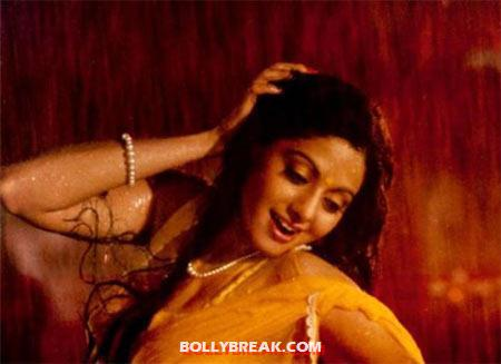 Sridevi rain song - (2) - Poll: Which is Bollywood's Hottest Rain Song?