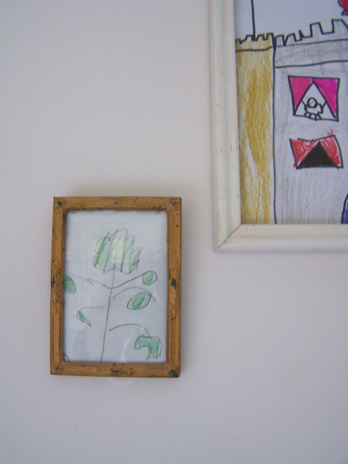 ivy nest: artwork cluster