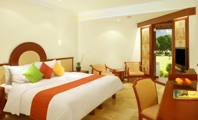 Discovery Kartika Plaza Hotel 5