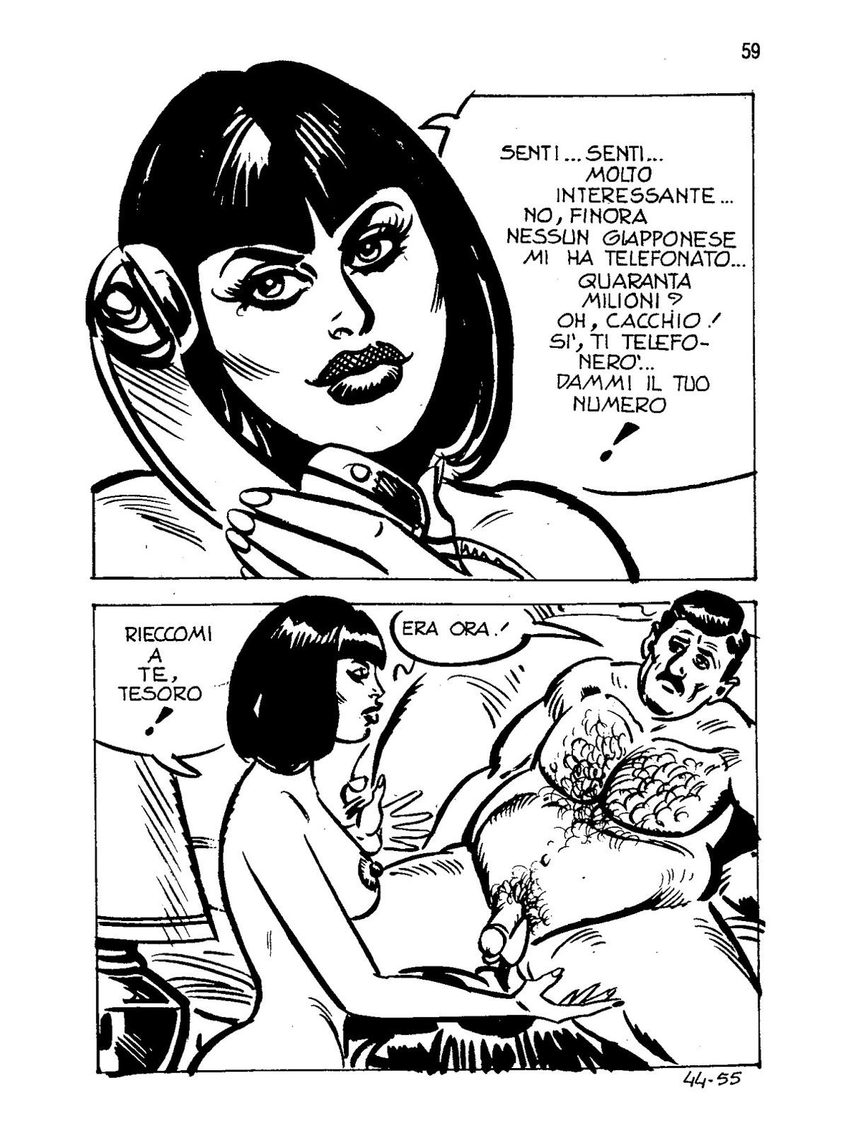 fantasie sessuali da fare erotico anni 80