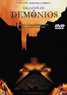 Caçador de Demônios Dublado 2005