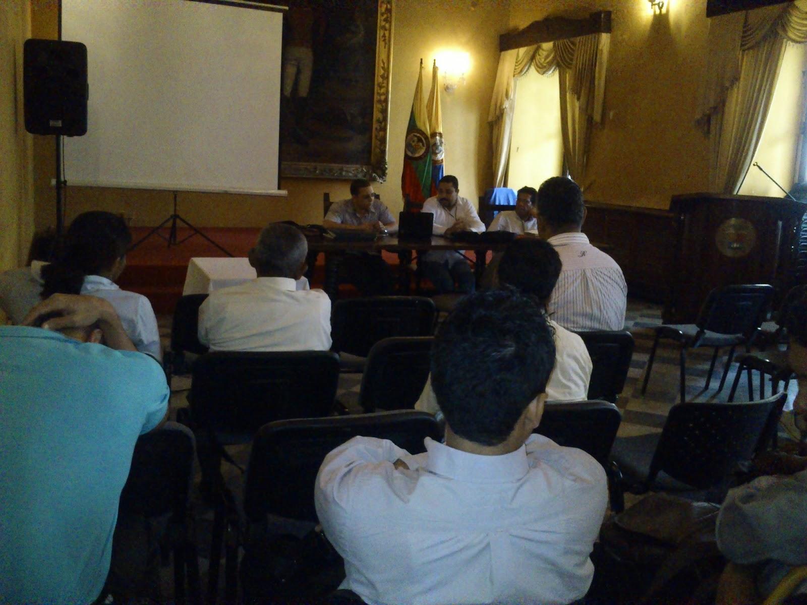 Audiencia Rendición de Cuentas VEJUCA | VEEDURIA JUDICIAL DE ...