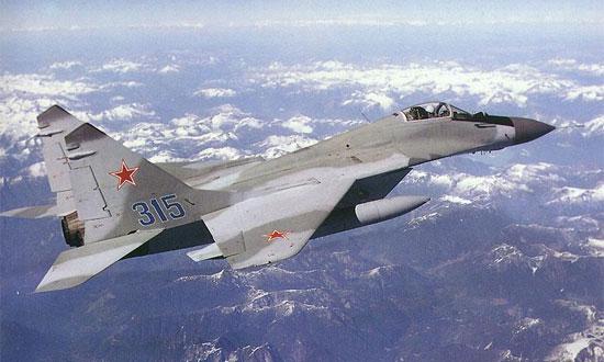 Turki Tembak Jatuh Pesawat Tempur Rusia