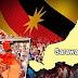Ada Kawasan DUN DI Sarawak Sebesar Negeri Pahang....