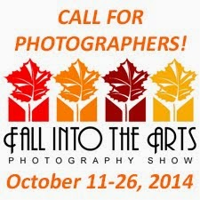 Fall Into the Arts Juried Photography Show