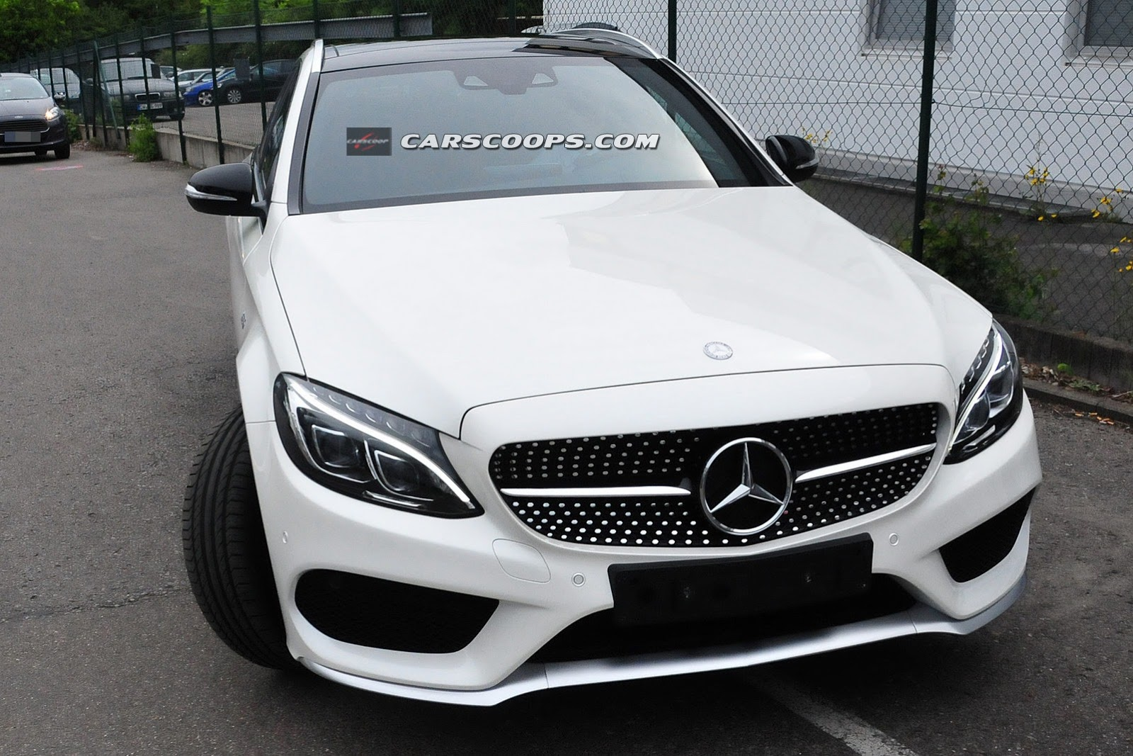 Mercedes confirms new amg sports range to take on audi 39 s s for Mercedes benz sport models
