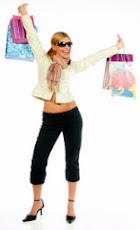 Shopping :  boutique en ligne