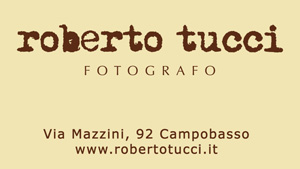 Roberto Tucci - Fotografo