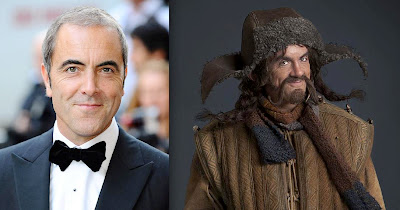 James Nesbitt-Bofur