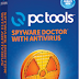 PC Tools Spyware Doctor with AntiVirus 9.0.0.912 + Serial Key