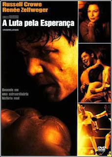 Download - A Luta Pela Esperança DVDRip - AVI - Dublado