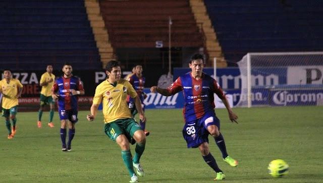Atlante vs Venados en vivo por la Copa MX
