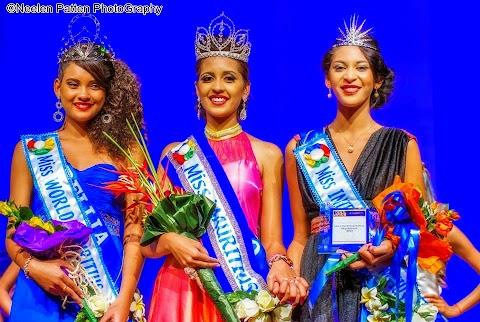 Miss Mauritius 2014