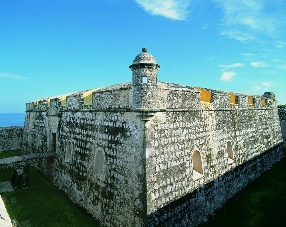 La arquitectura militar renacentista