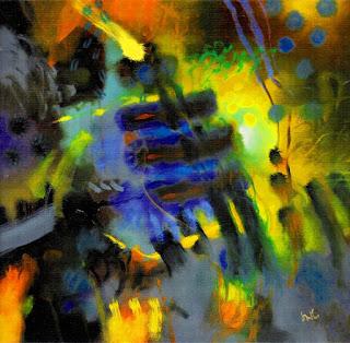 pintura-abstracta-de-carlos-jacanamijoy
