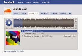 Musica Facebook Condividere Streaming