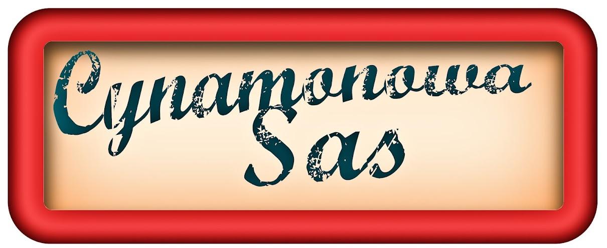 Cynamonowa Sas