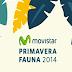 Canción del Comercial de Movistar Primavera Fauna 2014