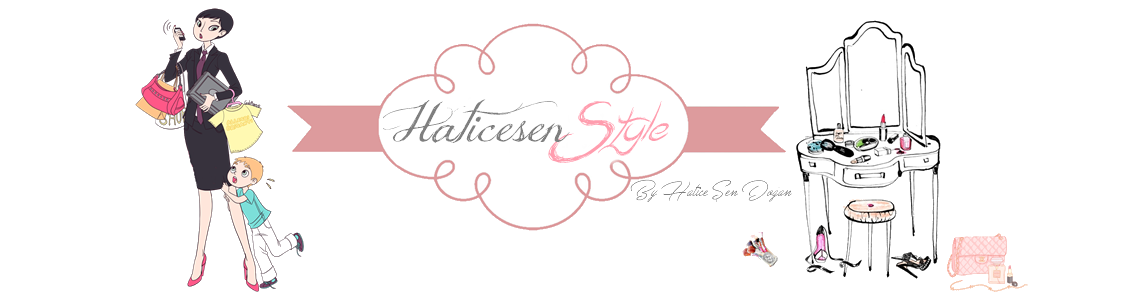 Haticesenstyle