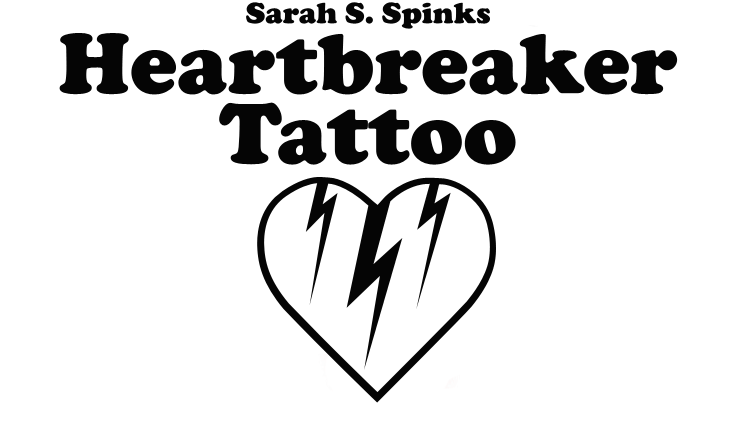 Heartbreaker Tattoo