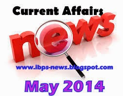 may 2014 current affairs