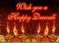 Deepawali Wishes and Poem