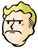 unhappy fallout vault boy