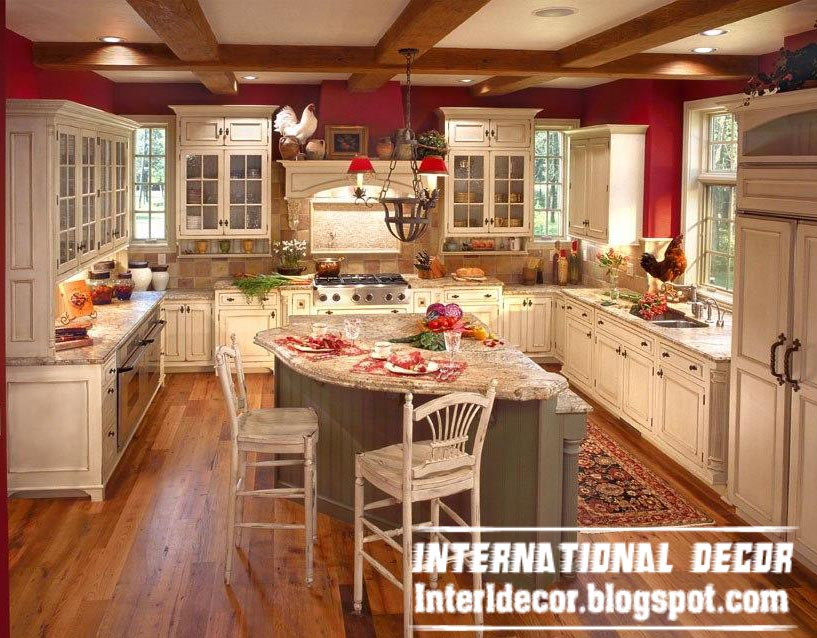 Coffered Ceiling Designs For Classic And Luxury Kitchens