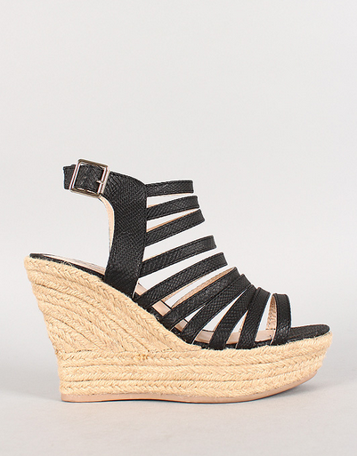 http://www.urbanog.com/Qupid-Snake-Strappy-Espadrille-Slingback-Wedge_100_53877.html