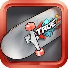 True Skate apk game