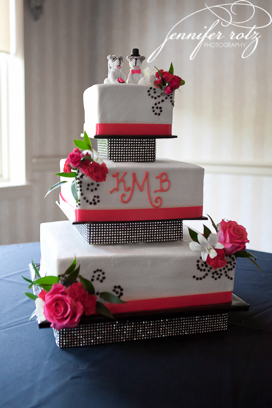 Wedding cakes in hagerstown maryland