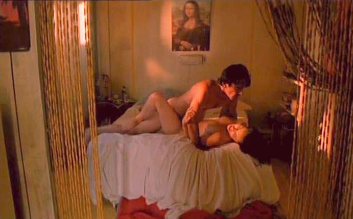 Watch sex scene betty blue 1986