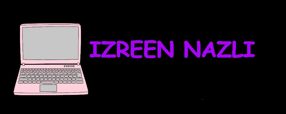 Izreen Nazli