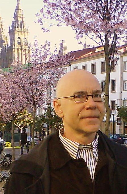 Blog de Xavier Castro