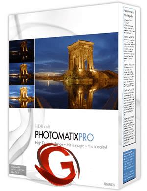 HDRsoft Photomatix Pro 5.0.3 Full