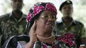 Malawi's President Set To Overturn Ban On Homosexuality 1