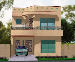 5 Marla House Elevation Joy Studio Design Gallery Best
