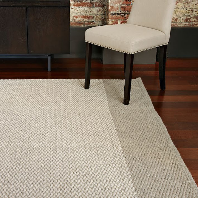 West Elm Bello Rug: Neutral (But Not Boring!) West Elm Area Rugs