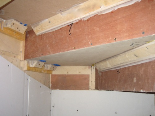 Creaking Floorboards And Stairs How To Stop