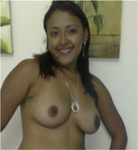 Nude girl on gearshift