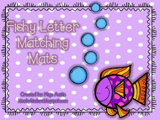 https://www.teacherspayteachers.com/Product/Fishy-Letter-Mats-1229483
