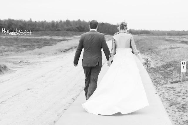 bruidsfotografie reportage marieke van stempvoort wedding photography