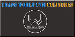 TRANSWORLD GYM COLINDRES