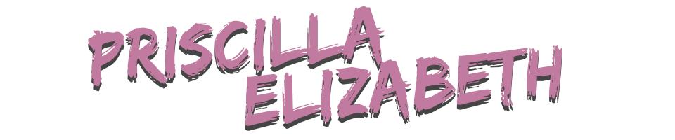 Priscilla Elizabeth