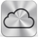 iCloud Logo: Intelligent Computing